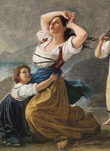 La moglie del pescatore